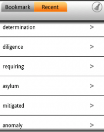 Download offline Dictionary android mobile