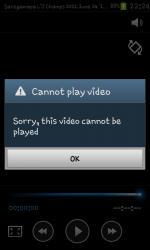 MX player - HD Video Player android