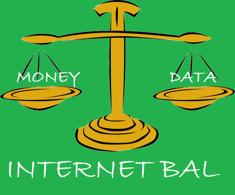 Check internet balance or data pack of Vodafone