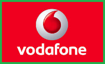 customer Care number of Vodafone