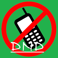 DND - Stop Ads SMS Call - Reliance, Docomo, BSNL, Airtel, Videocon, Vodafone, Aircel, MTNL, Idea