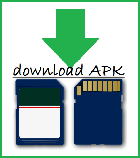 Download APK file from Google play store