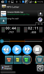 cut song and merge song mp3 cutter