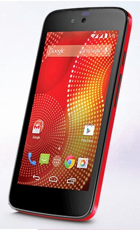 Karbonn Sparkle V Android One Features and Price