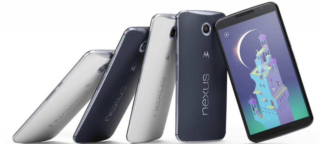 Motorola Google Nexus 6 Feature and Price