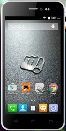 Micromax Canvas Pep Q371 Price and Feature Specification