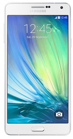 Samsung Galaxy A7 Price and Feature Specifications