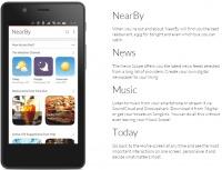 Ubuntu BQ Aquaris E4.5 mobile feature specification and price