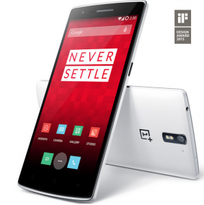 OnePlus One Android Cyanogen Mobile launched - Price, Feature, Specification