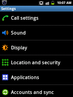 Move Apps to an SD Card on Android 1