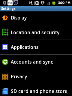 Uninstall or Delete Apps from an Android Device 4