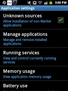 Uninstall or Delete Apps from an Android Device 5