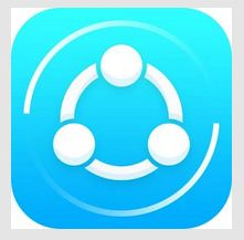 SHAREit App for Android devices 1
