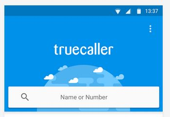Truecaller App for Android and iPhone 2