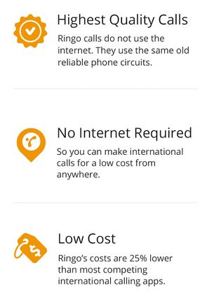 How to Make Cheap International phone calls-without internet 2