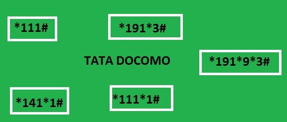 Tata docomo prepaid sim @ rs. 179: amazon. In: electronics.