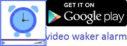 Get Video alarm on Google Play