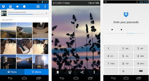 Best Android Backup App- Top 5 Cloud Storage App 4