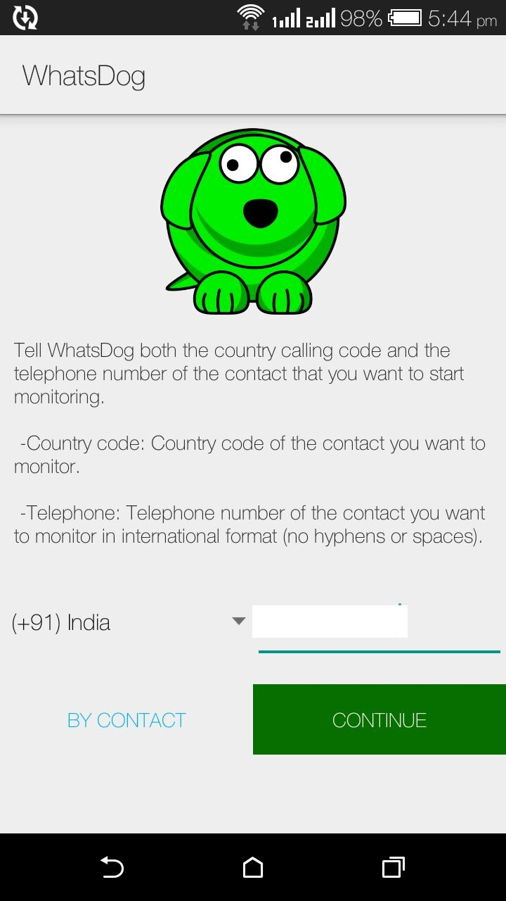 WhatsApp- See Last Seen Status of others even if hidden 1