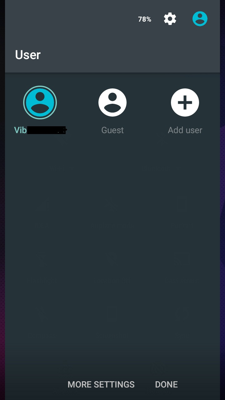 How to Enable and Disable Guest Mode on Android 1
