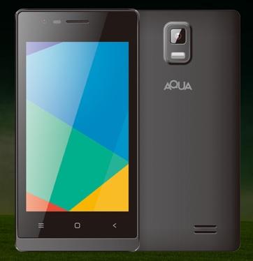 Aqua 3G 512