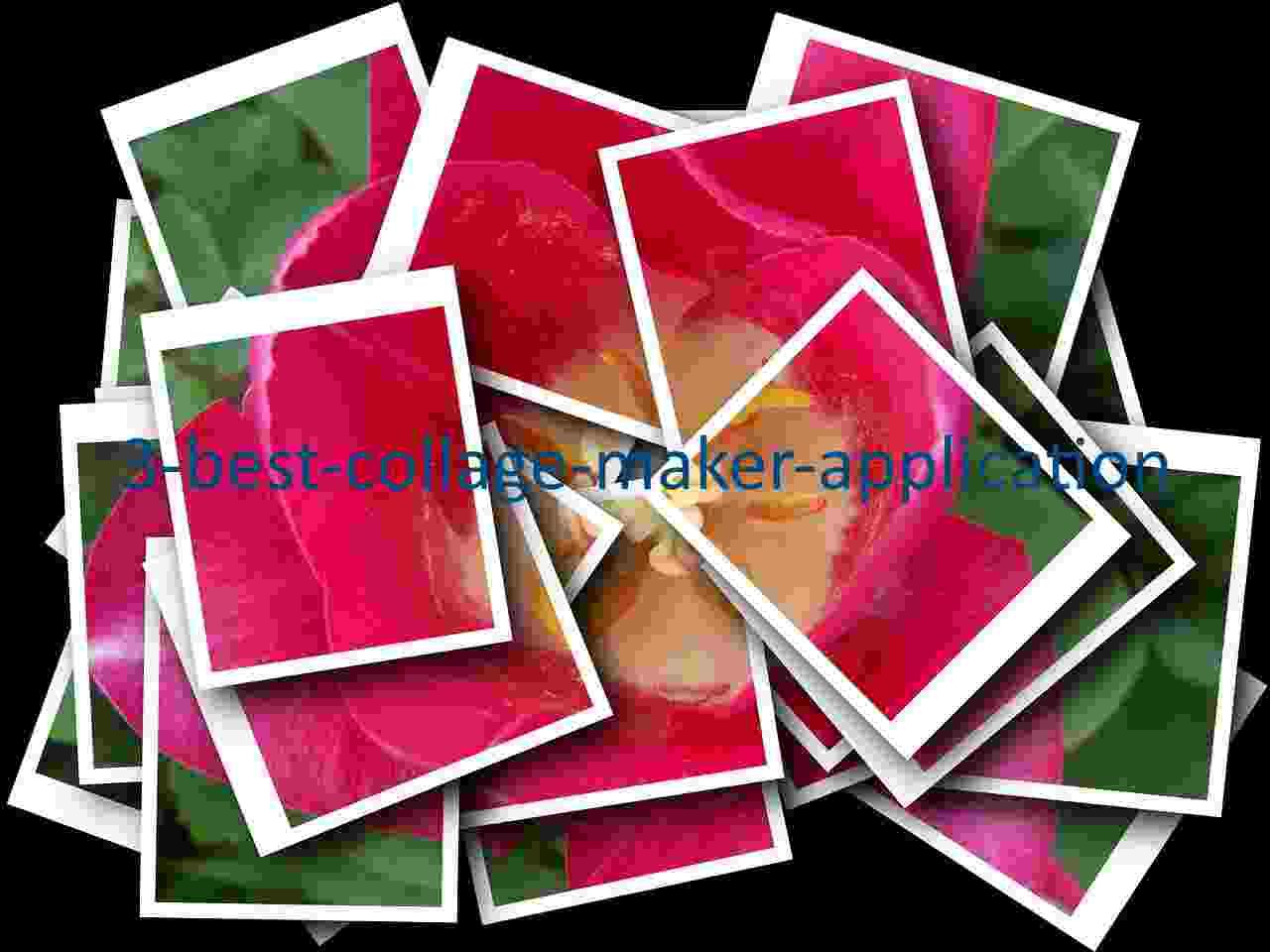 Download 3 Best Collage Maker application