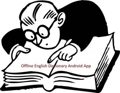 5 Best Offline English Dictionary App