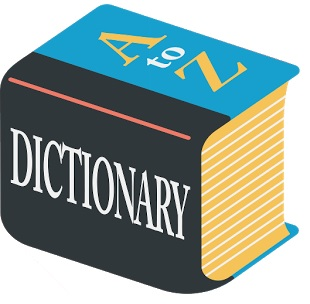 Advanced offline Dictionary app