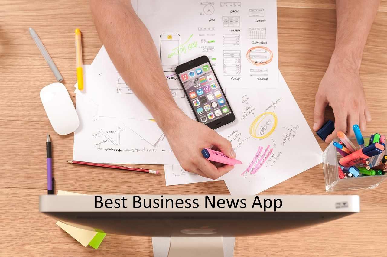 Best Business News Apps