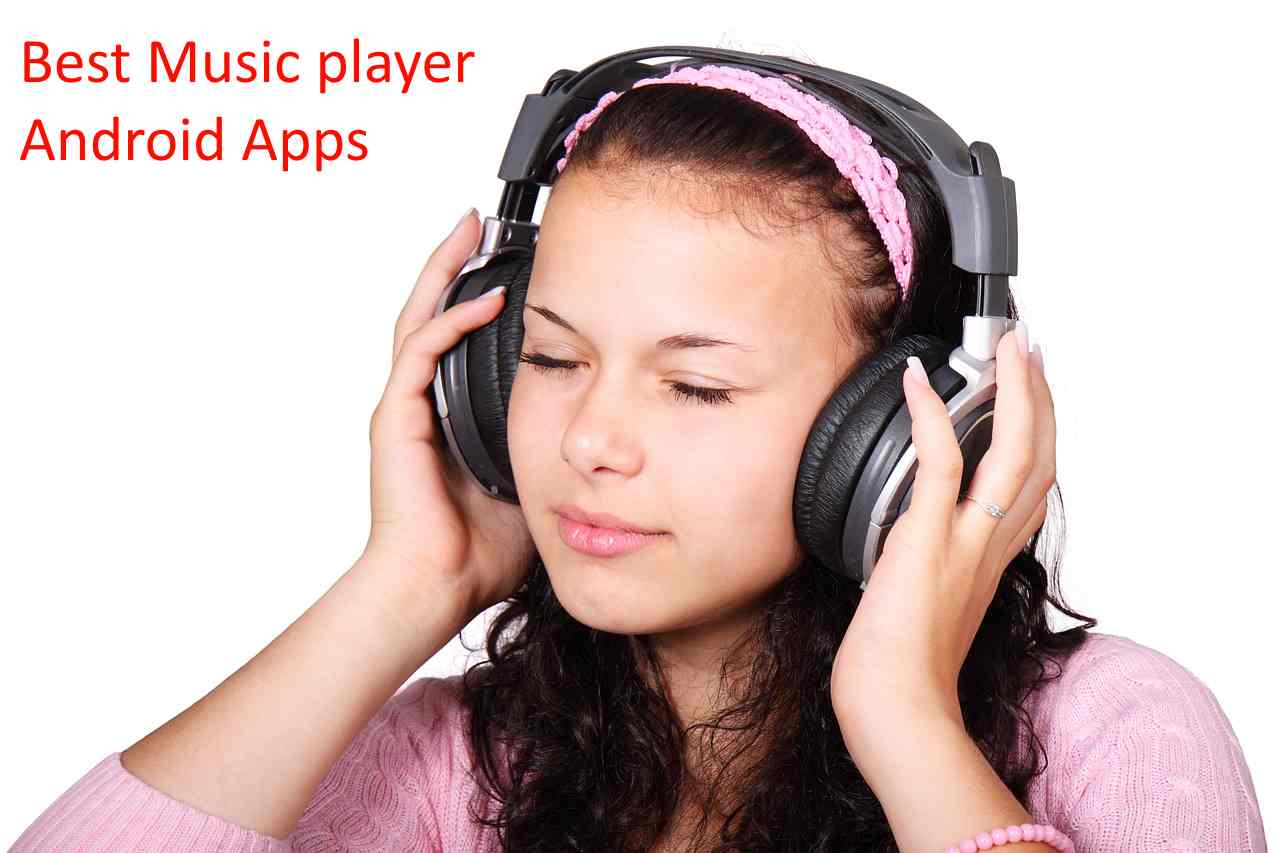 Best music player android app
