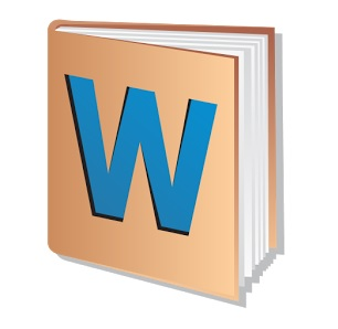 Dictionary app - Word web
