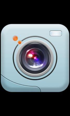 HD Camera Application