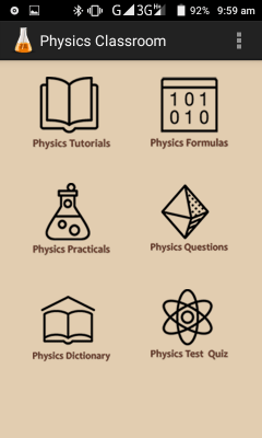 BEST PHYSICS DICTIONARY ANDROID APPS