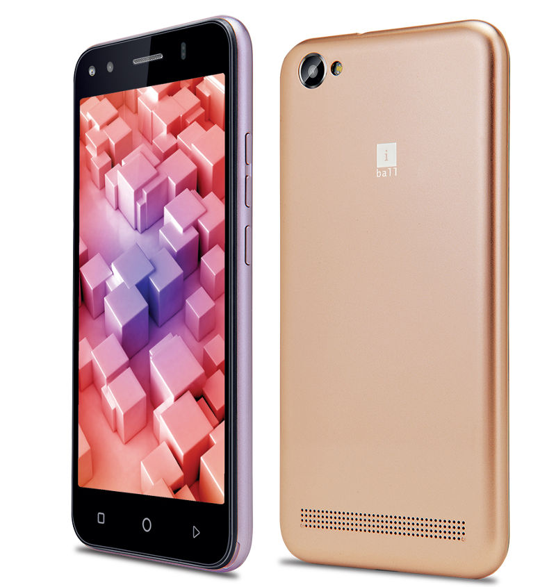 Image result for iBall Andi i9