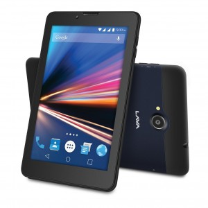 Lava Ivory 4G S Tablet