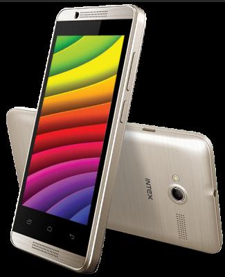 Intex Aqua 3G pro Q
