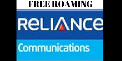 Reliance – Free roaming special plans offers