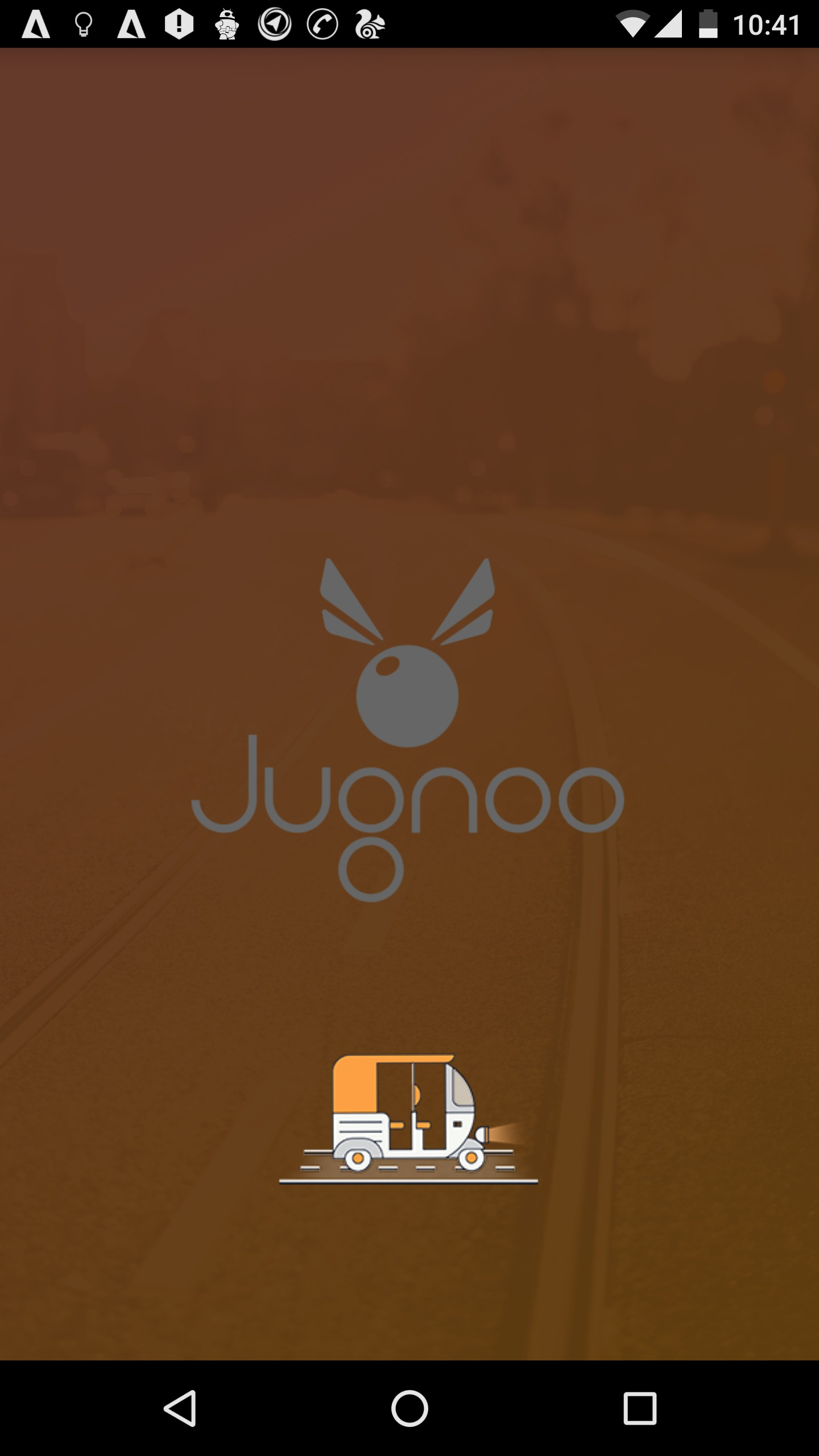 Download Jugnoo App offers