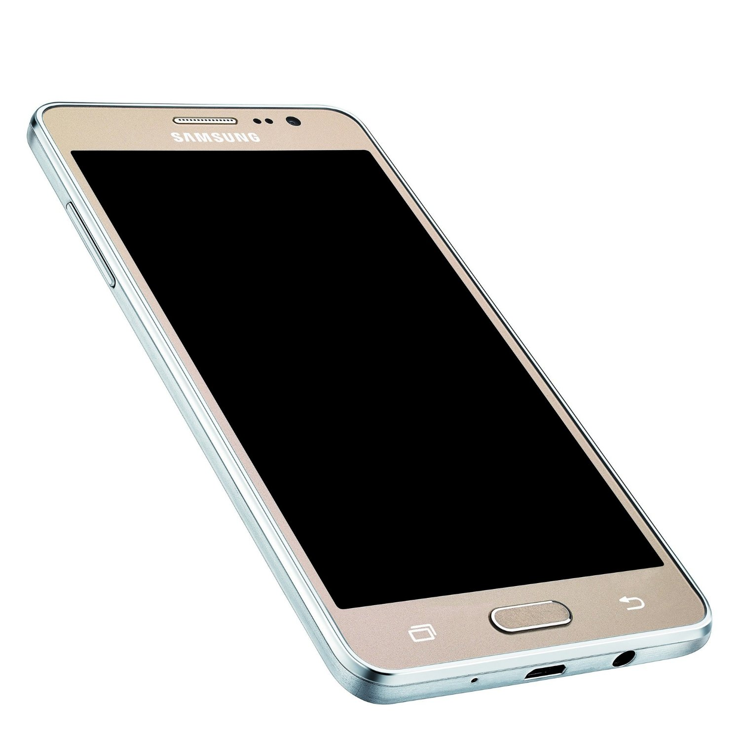 Samsung Galaxy On7 Pro 7 Internet Mobile Android Gold Full Size 1500 1494
