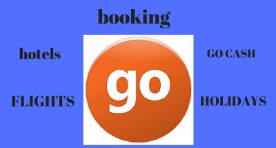 Goibibo android application offers