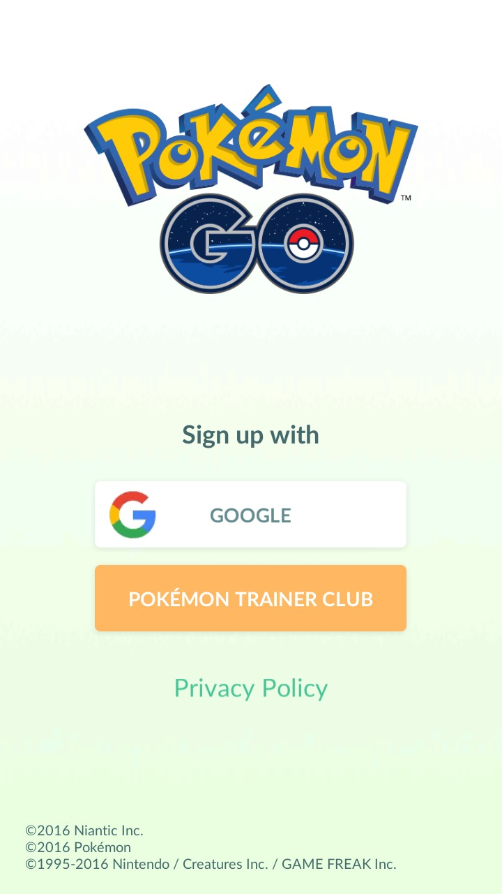 download pokemon go app apk