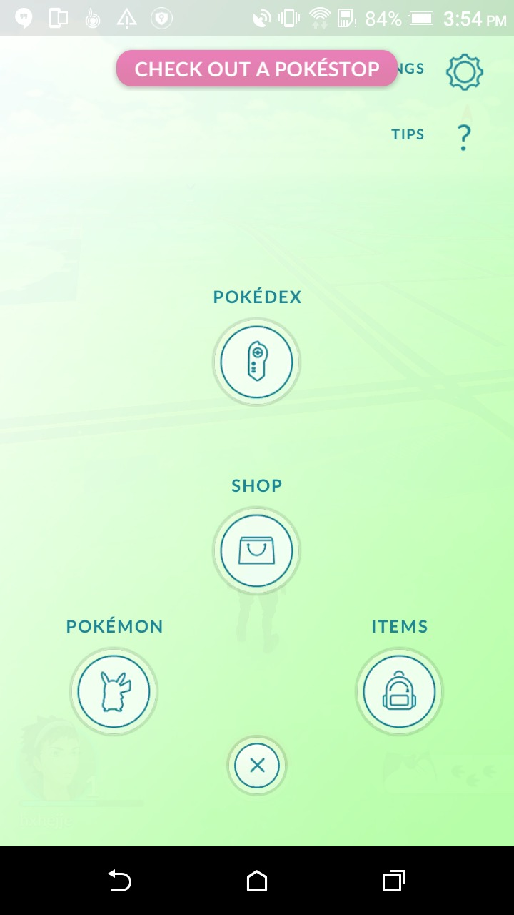 Pokemon go android app download
