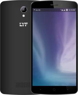 Lyf Wind 3 and Lyf Flame 8