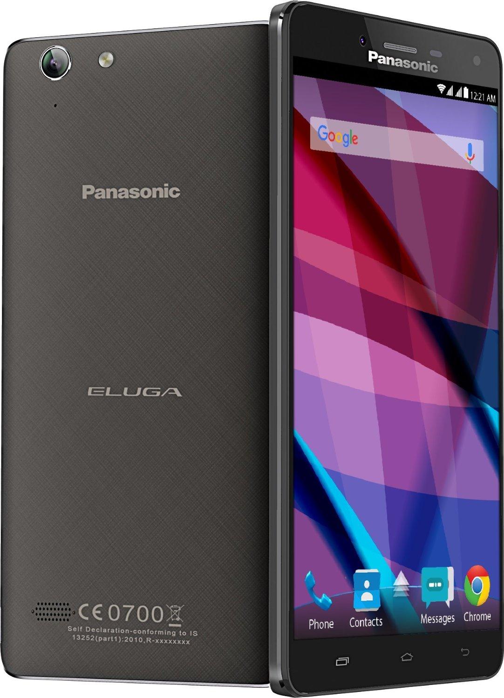 Panasonic Eluga Icon 2