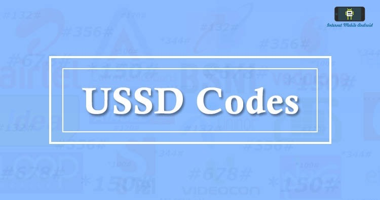 USSD Codes